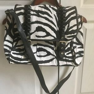 🦓CUTE🦓 Satchel